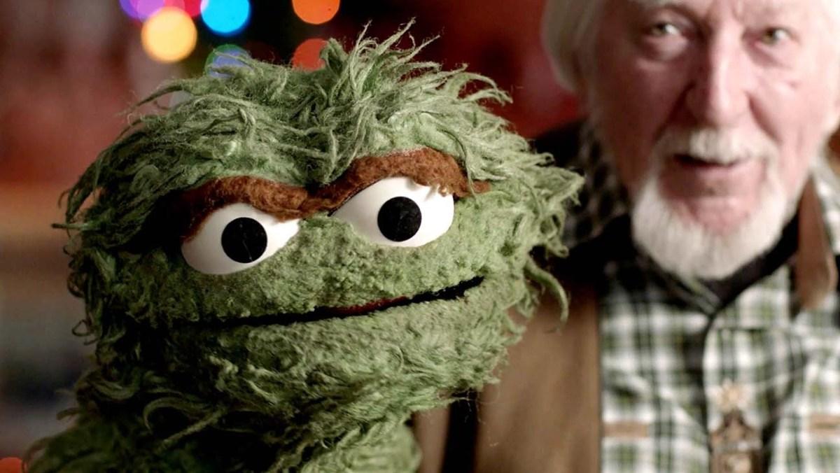 Sesame Street Documentary